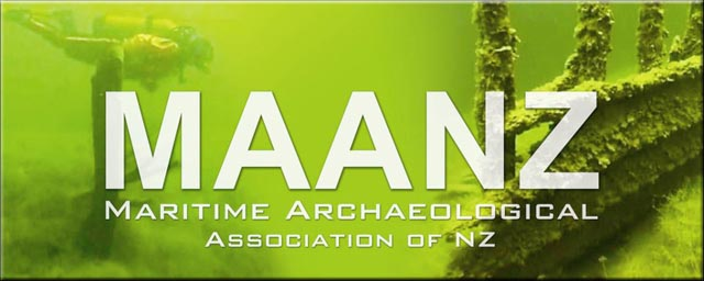 Maritime Archeological Association of New Zealand
